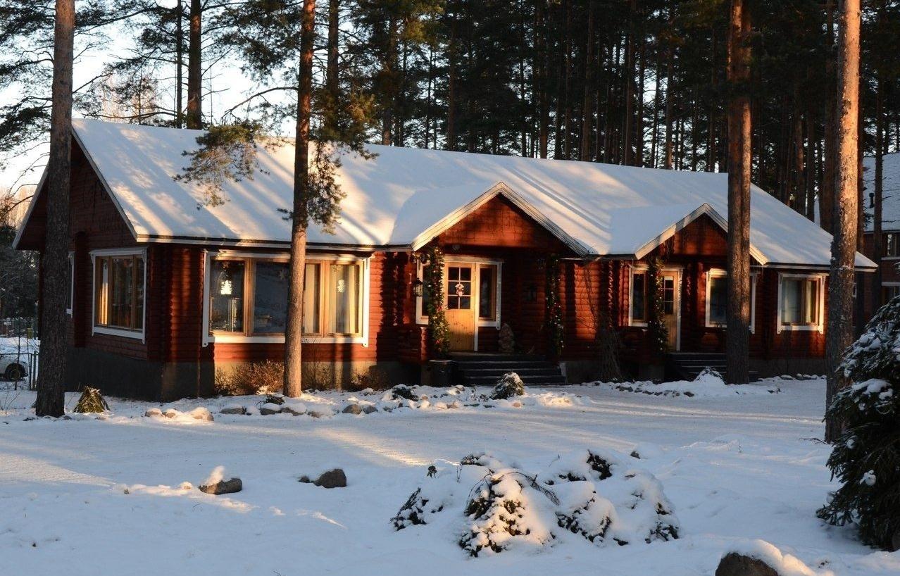Коттеджный комплекс «Green village» Ленинградская область, фото 16