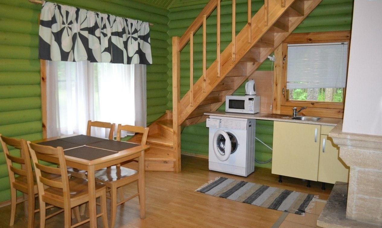 Коттеджный комплекс «Green village» Ленинградская область Коттедж 7х7, фото 7