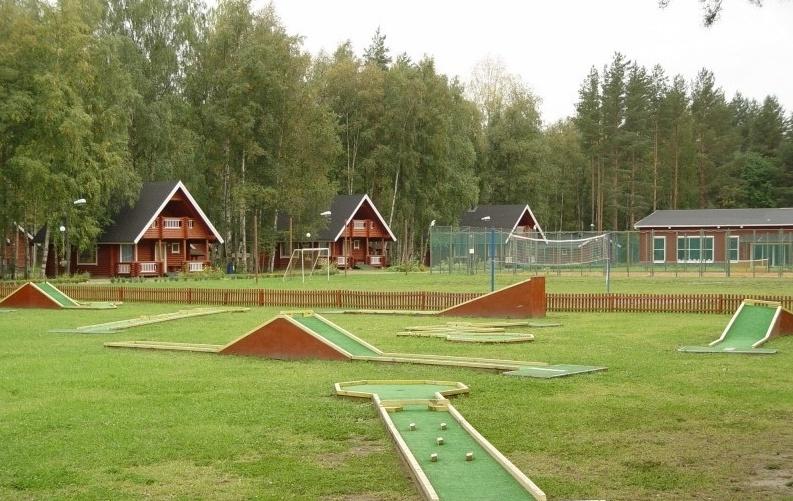 Коттеджный комплекс «Green village» Ленинградская область, фото 11