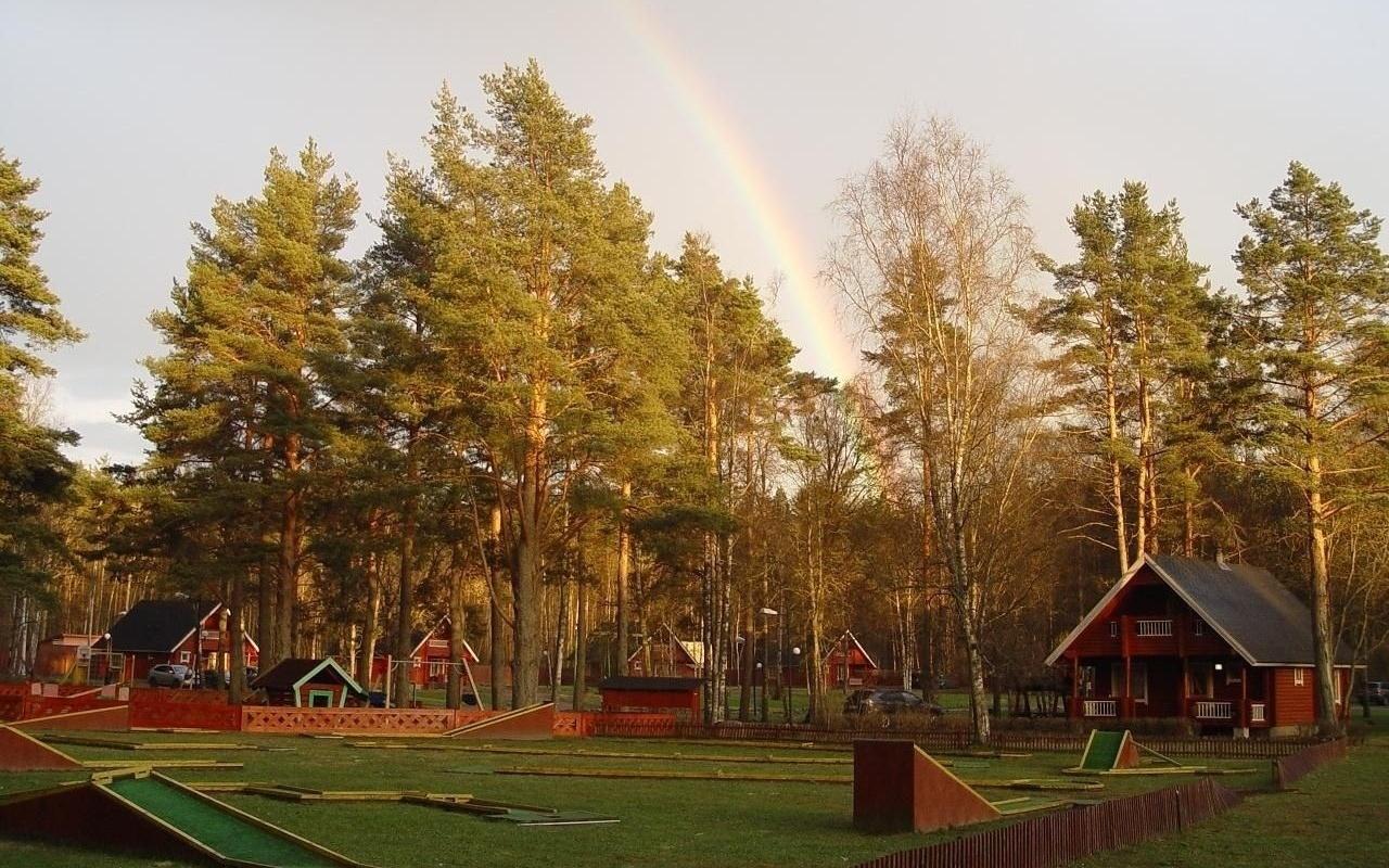Коттеджный комплекс «Green village» Ленинградская область, фото 12