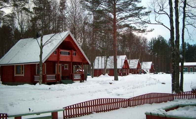 Коттеджный комплекс «Green village» Ленинградская область, фото 20