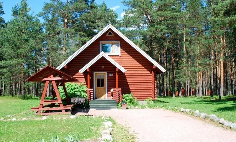 Коттеджный комплекс «Green village» Ленинградская область, фото 3