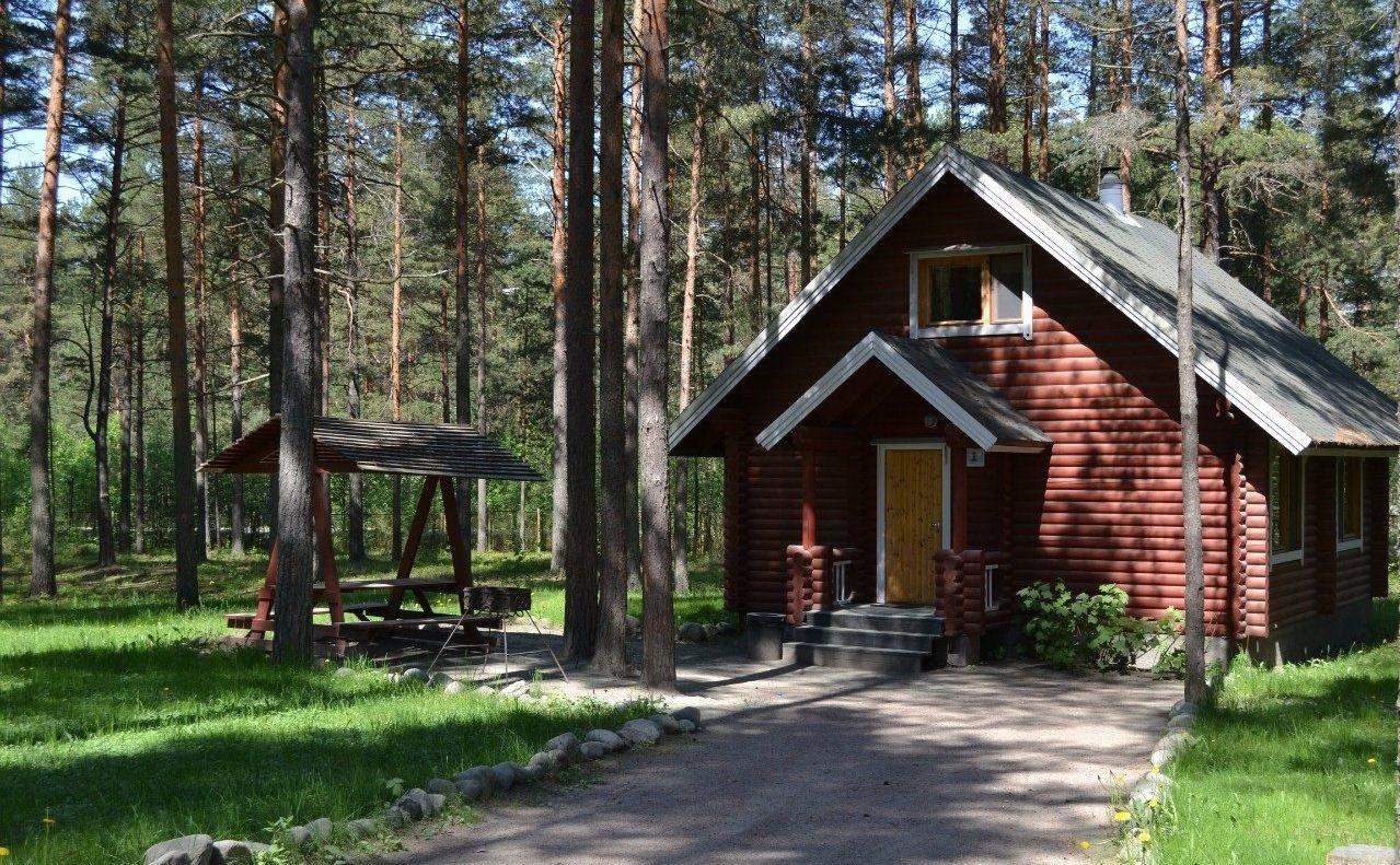 Коттеджный комплекс «Green village» Ленинградская область, фото 2