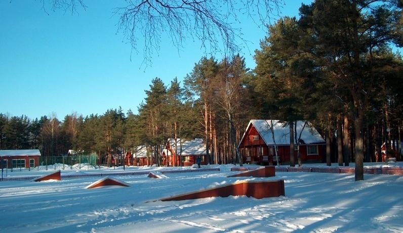 Коттеджный комплекс «Green village» Ленинградская область, фото 24