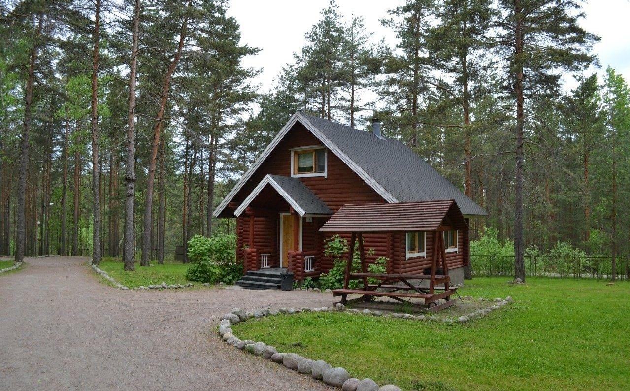 Коттеджный комплекс «Green village» Ленинградская область, фото 6