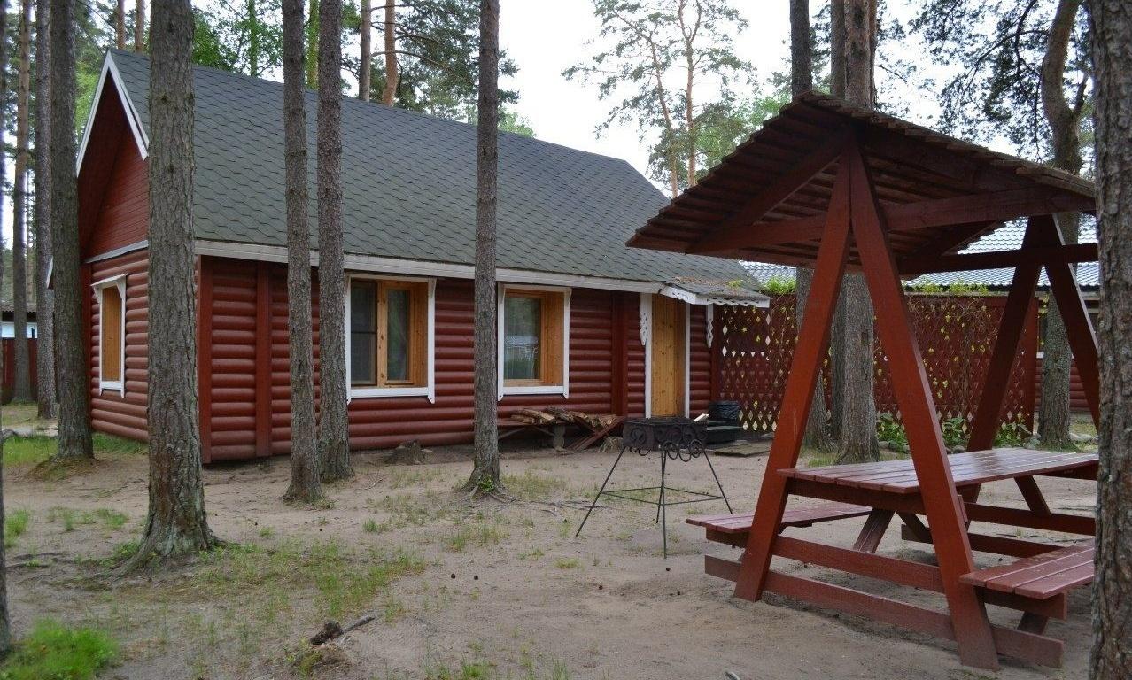 Коттеджный комплекс «Green village» Ленинградская область Коттедж-студия №28 , фото 1