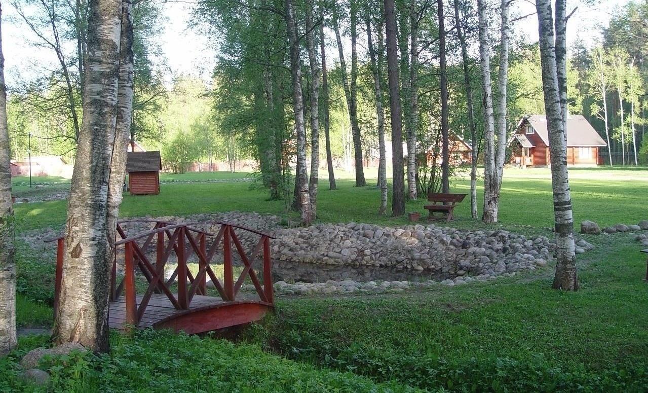 Коттеджный комплекс «Green village» Ленинградская область, фото 14