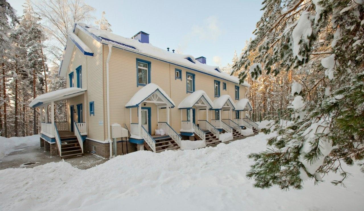 Загородный клуб «Аврора» Ленинградская область, фото 1