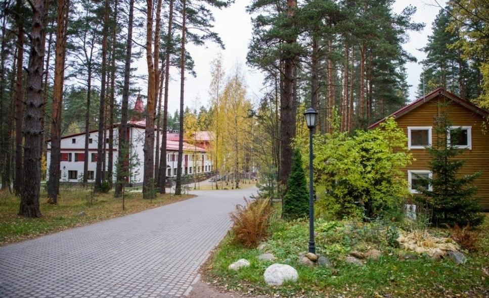 Загородный клуб «Дача» Ленинградская область, фото 11