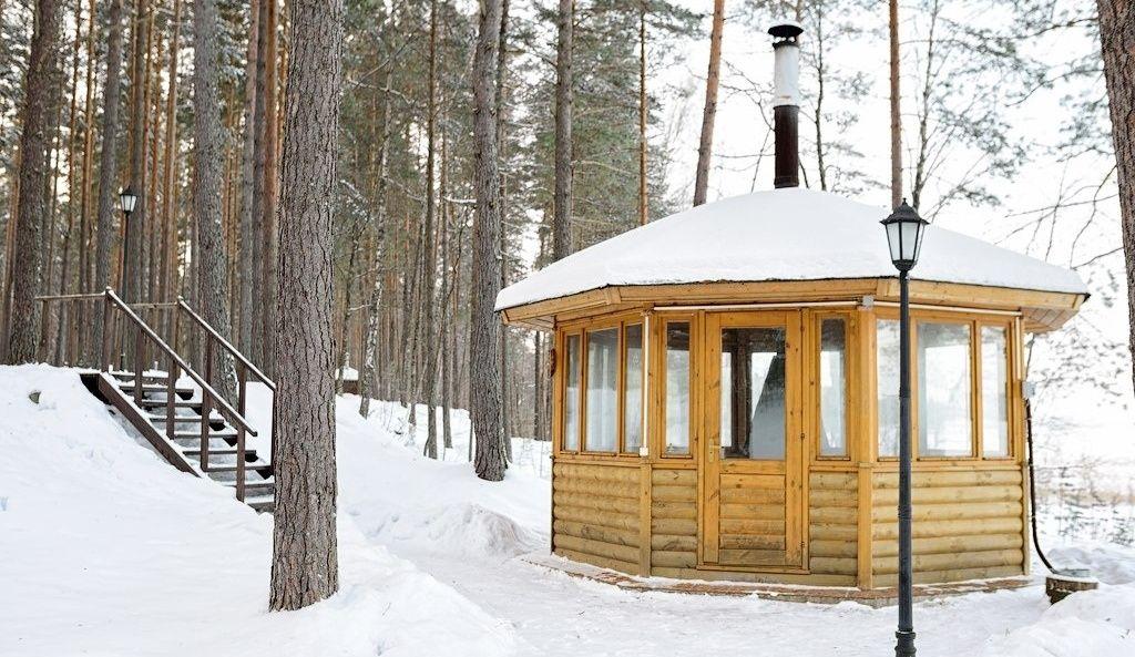 Загородный клуб «Дача» Ленинградская область, фото 23