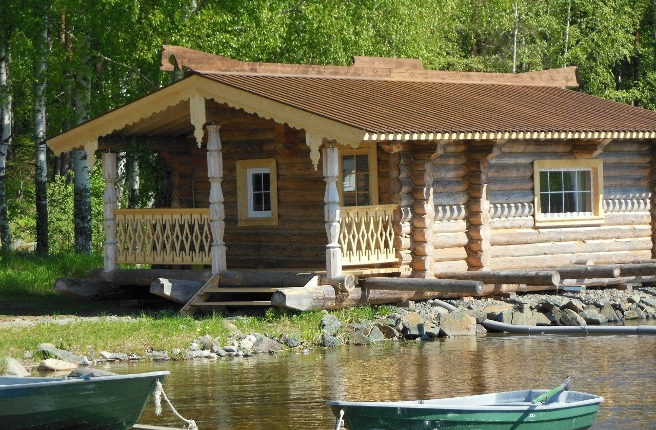 Парк-отель «Капитан Морган» Ленинградская область, фото 10
