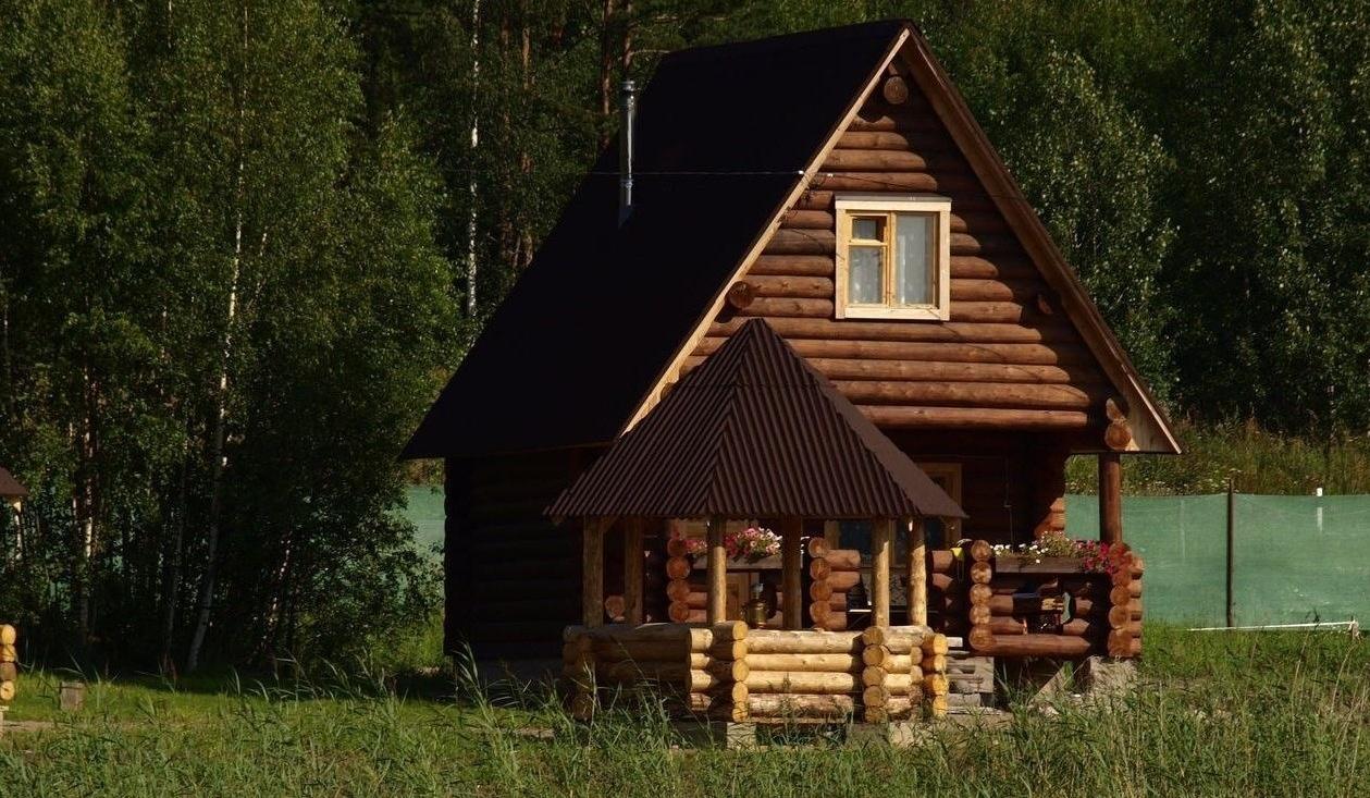 Коттеджный комплекс «Хутор Корела» Ленинградская область, фото 6