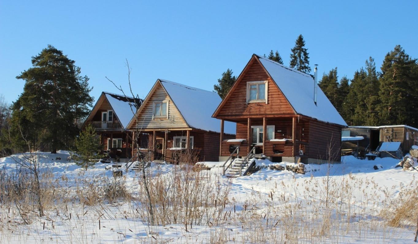 Коттеджный комплекс «Хутор Корела» Ленинградская область, фото 19