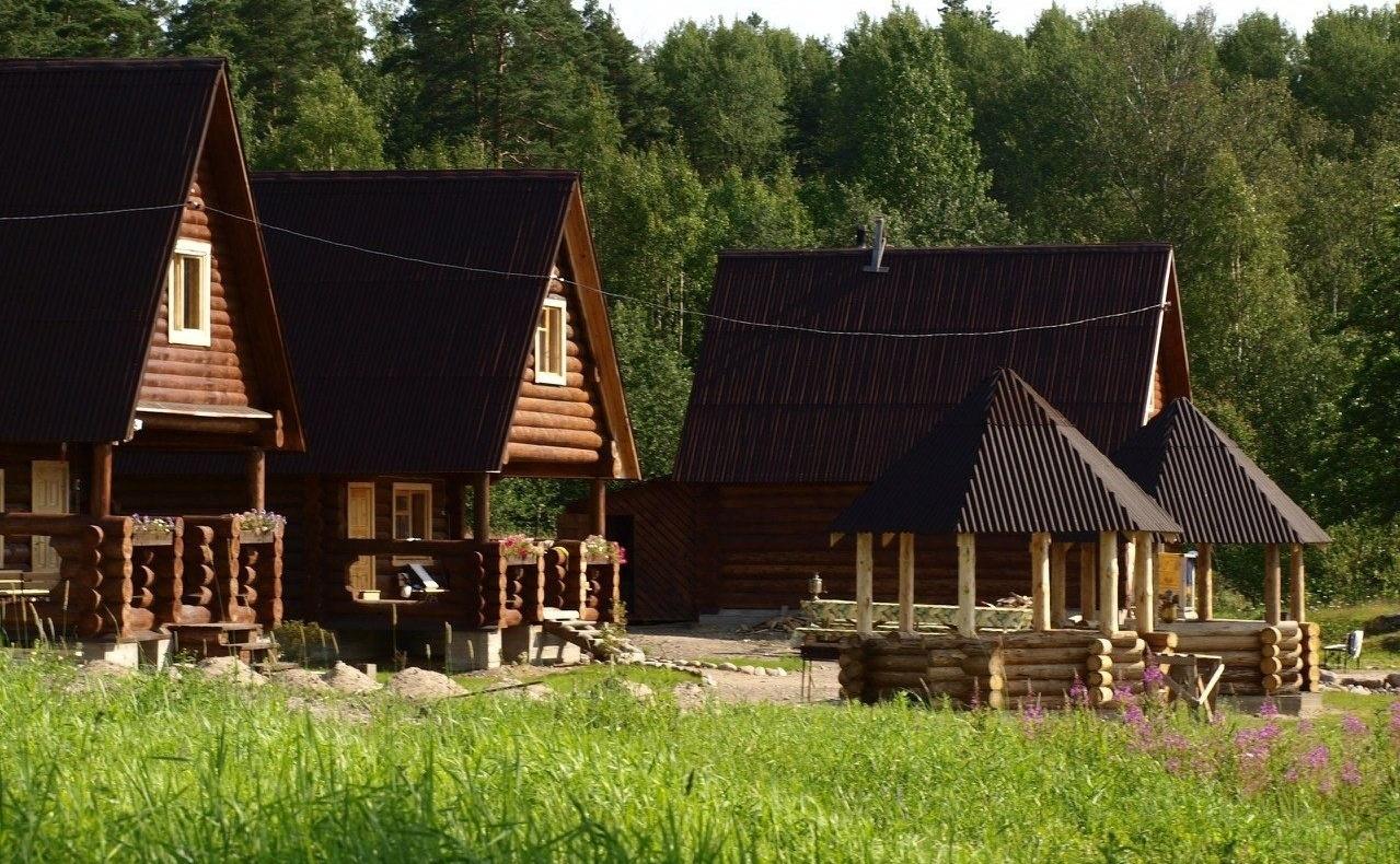 Коттеджный комплекс «Хутор Корела» Ленинградская область, фото 4
