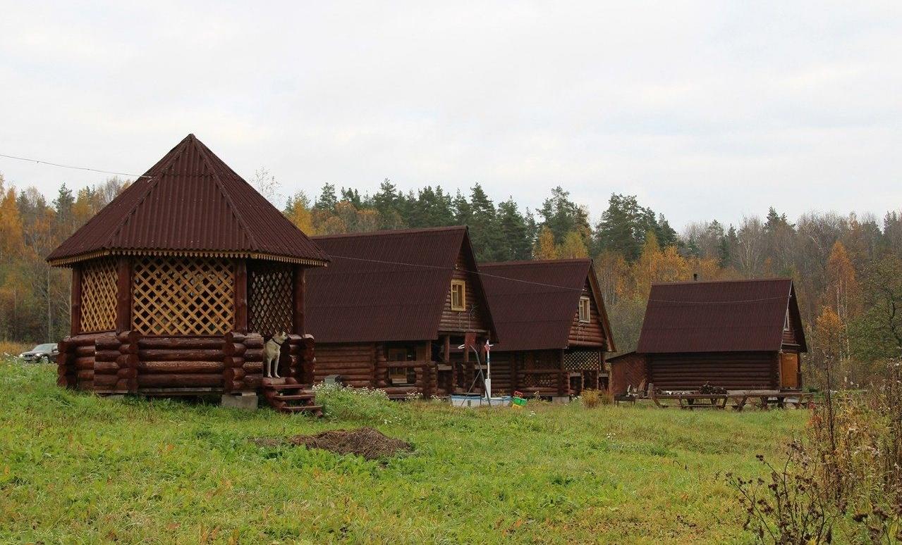 Коттеджный комплекс «Хутор Корела» Ленинградская область, фото 11