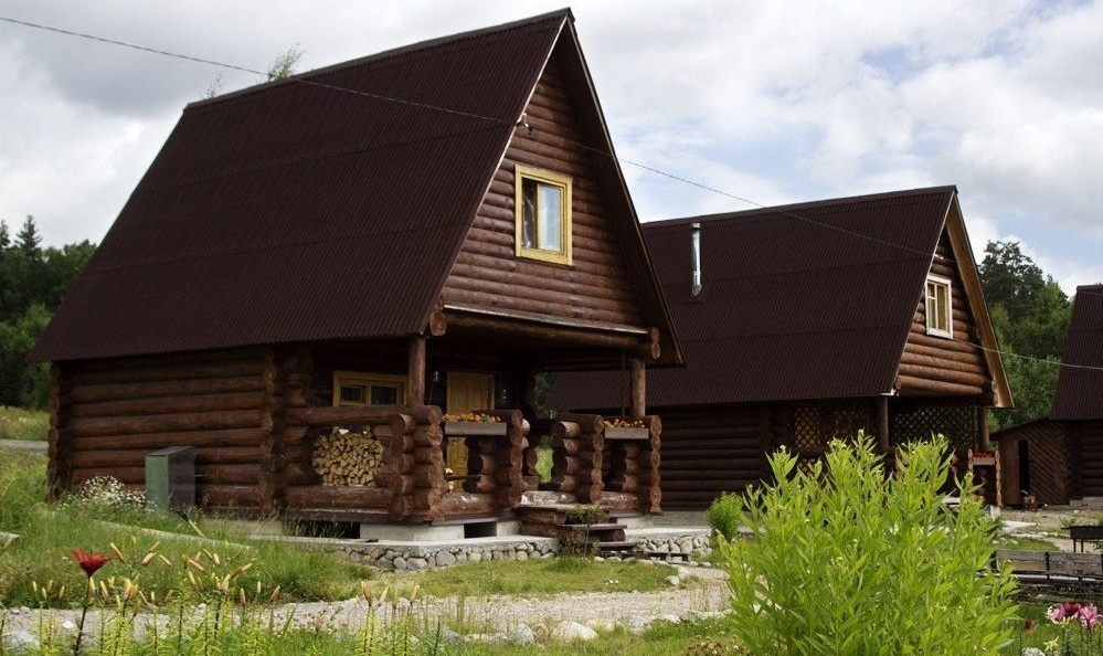 Коттеджный комплекс «Хутор Корела» Ленинградская область, фото 2