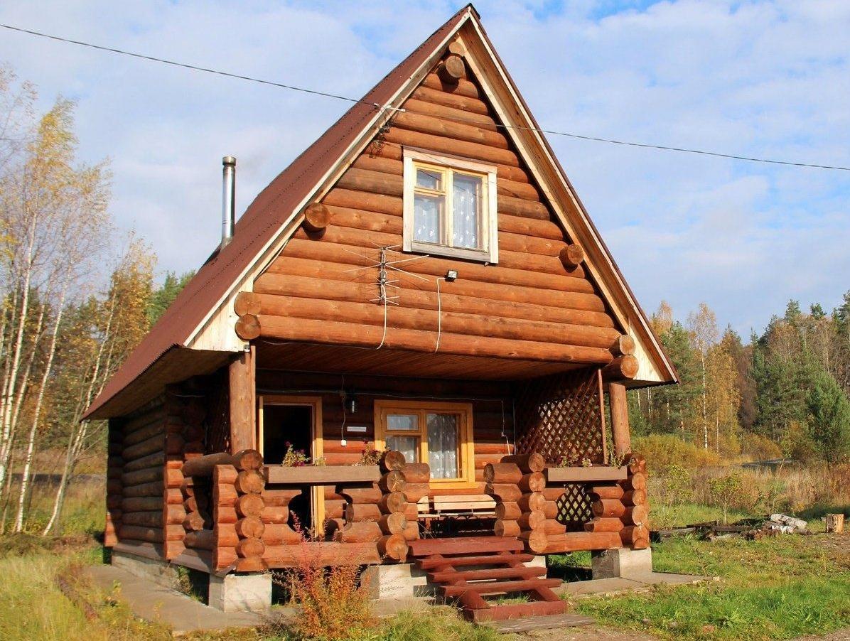 Коттеджный комплекс «Хутор Корела» Ленинградская область, фото 8