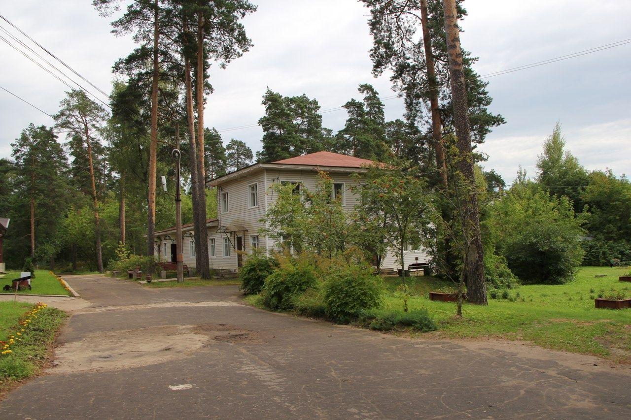 База отдыха рубин, корпус а, 2-х местный номер