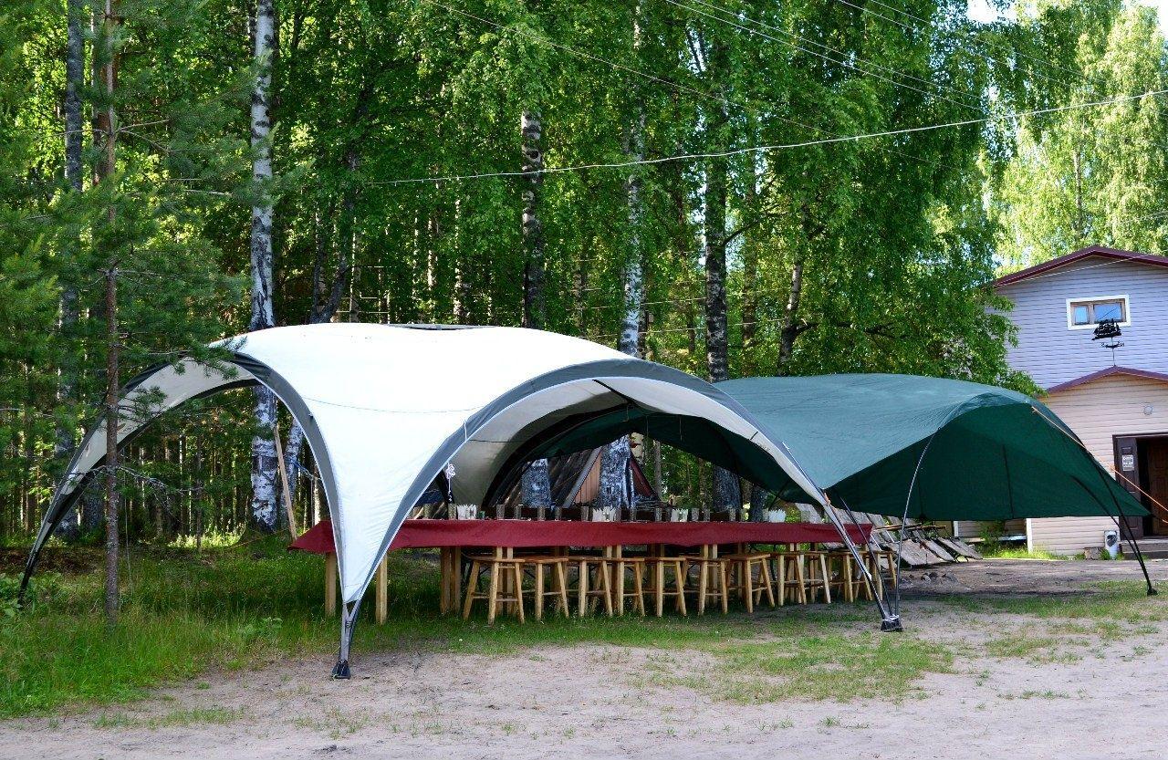 База отдыха «Кемпинг Сандал» Республика Карелия, фото 7