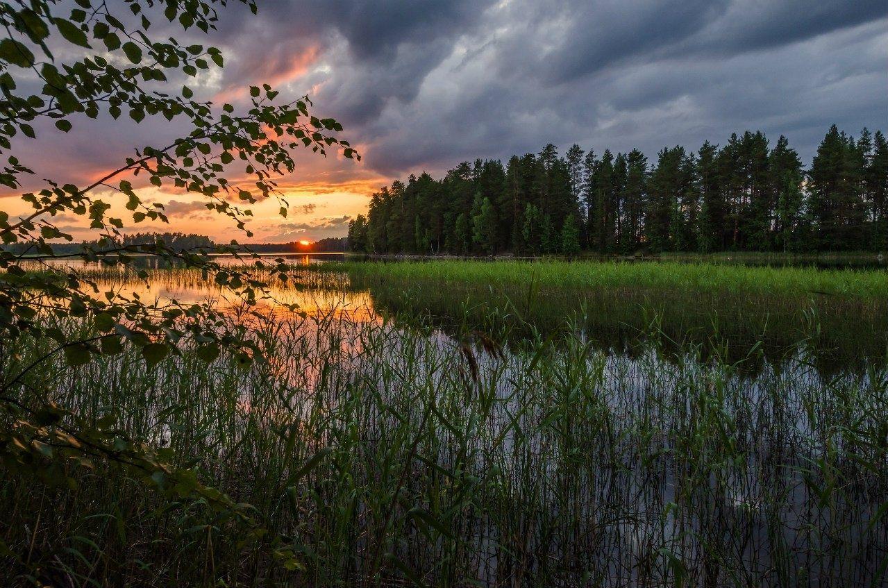 База отдыха «Кемпинг Сандал» Республика Карелия, фото 9