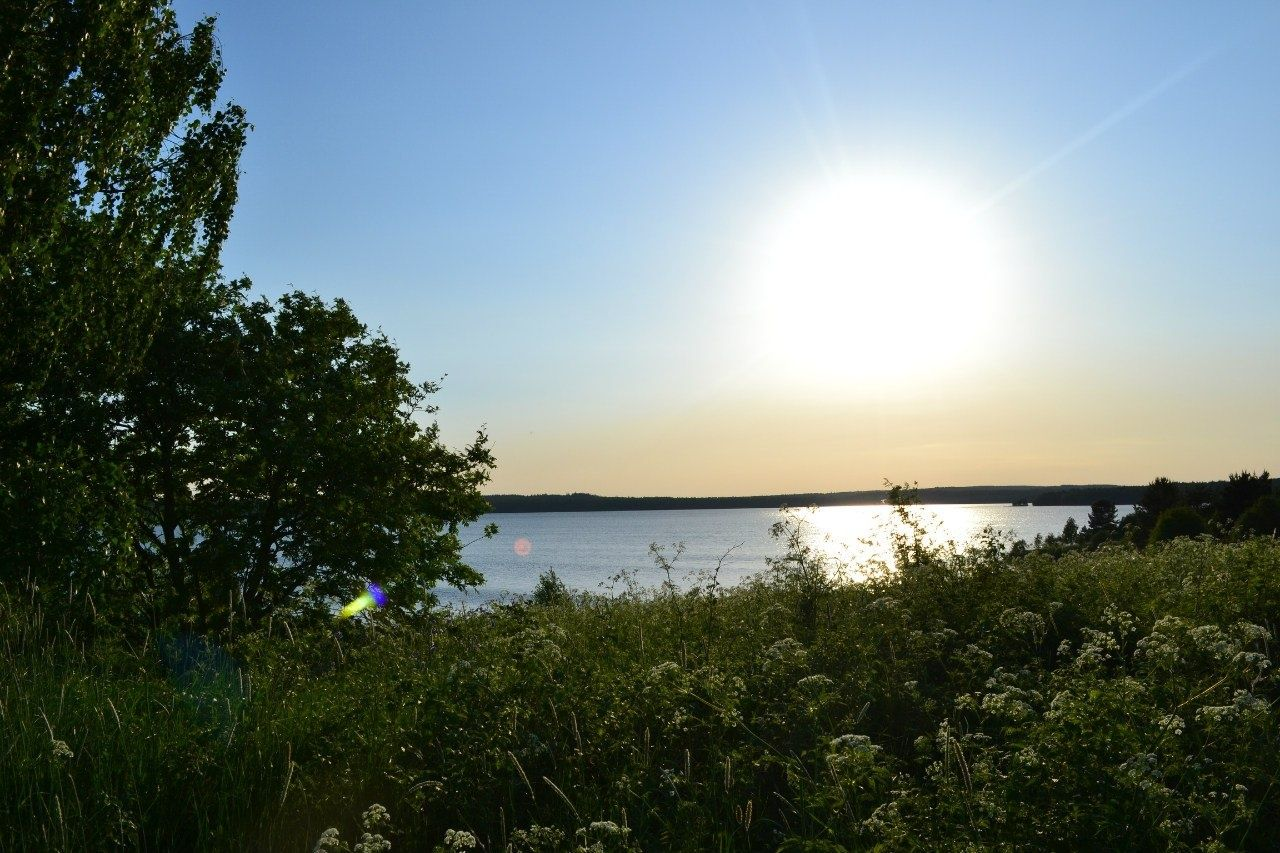 База отдыха «Кемпинг Сандал» Республика Карелия, фото 10
