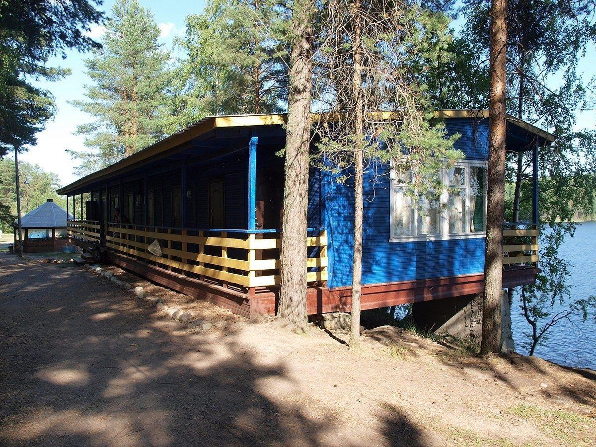 База отдыха «Кемпинг Сандал» Республика Карелия, фото 4