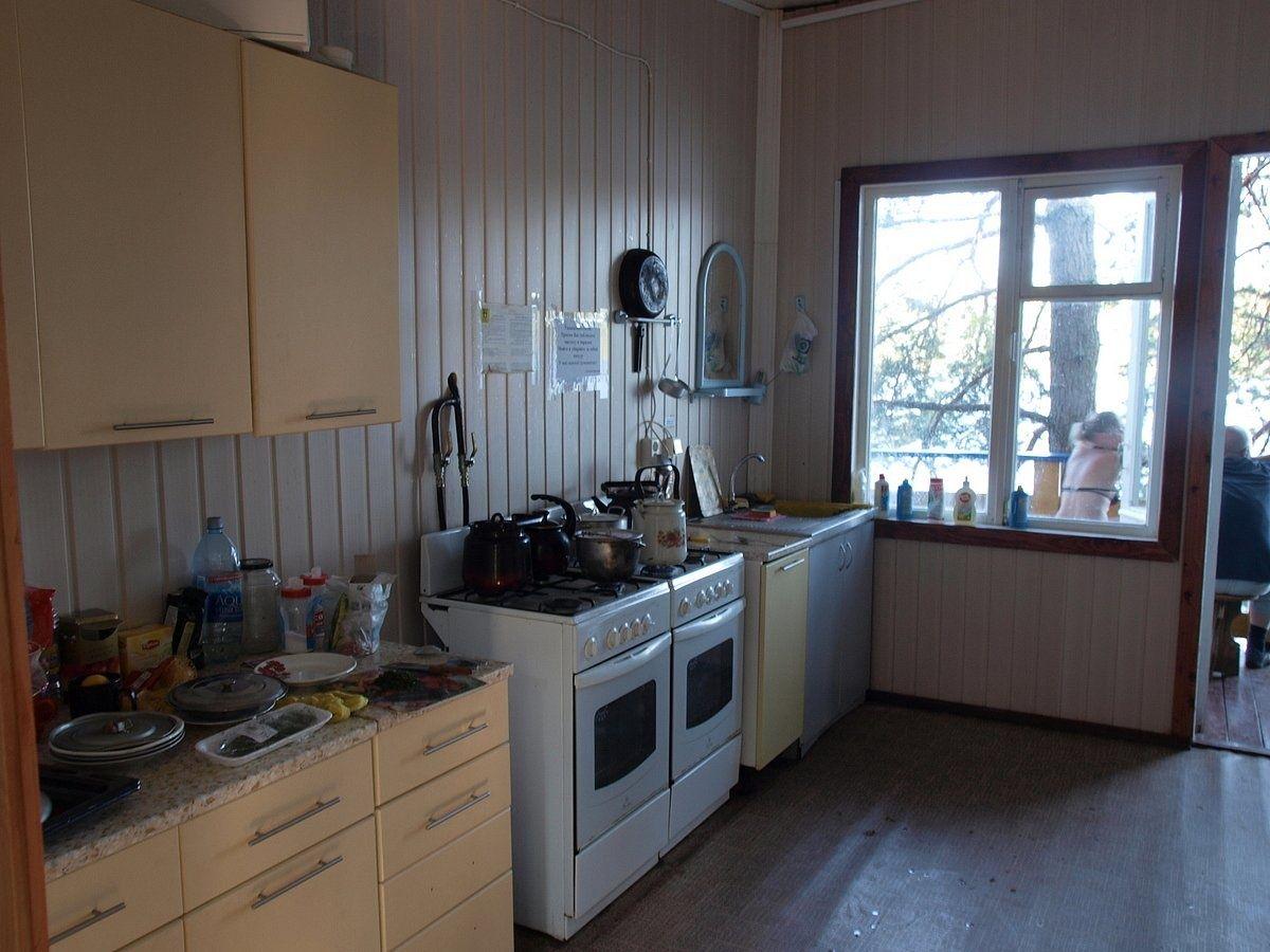 База отдыха «Кемпинг Сандал» Республика Карелия 2-местный номер в летнем корпусе А и Б, фото 5