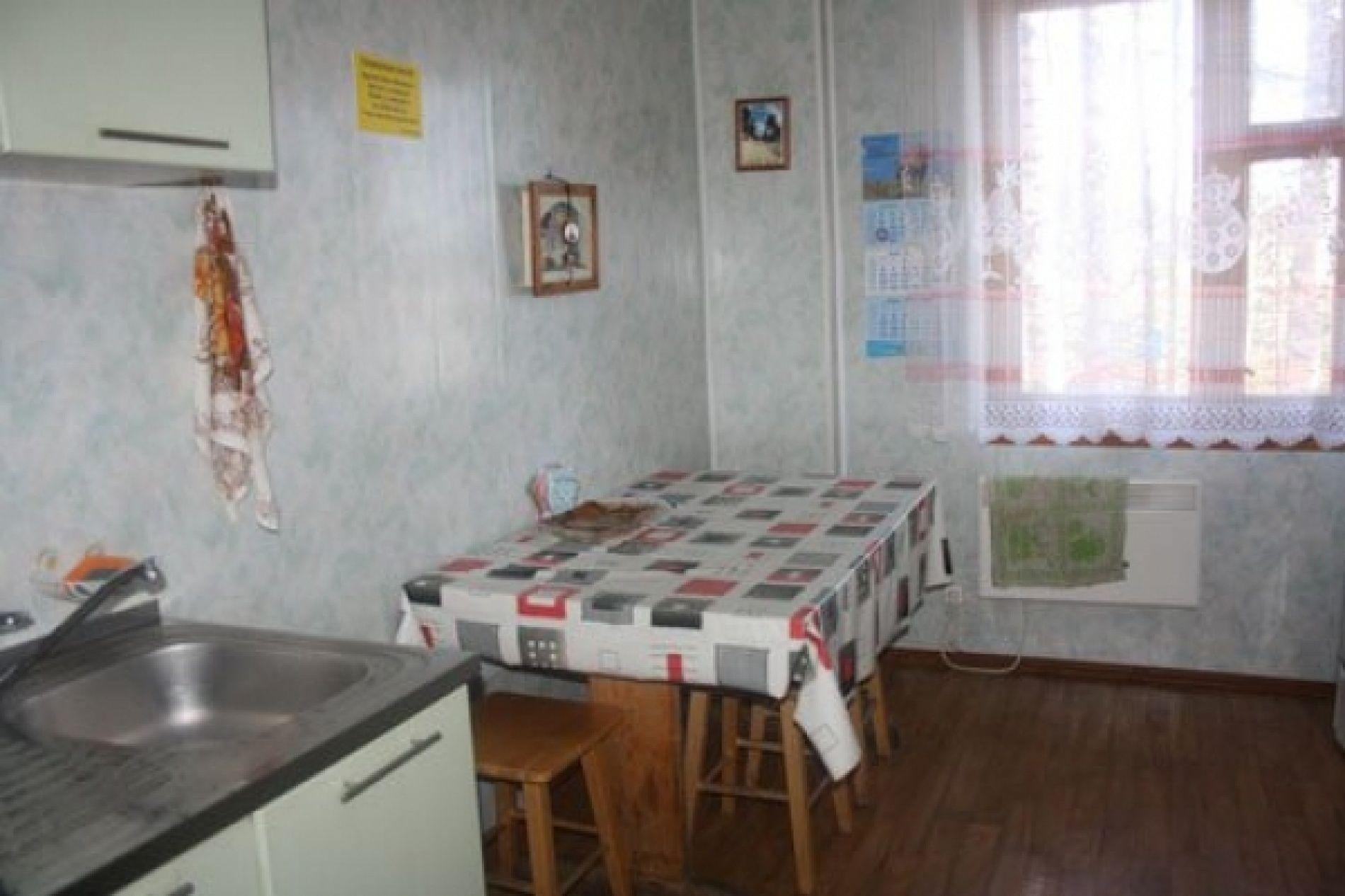 База отдыха «Кемпинг Сандал» Республика Карелия 2-местный номер в гостинице, фото 3