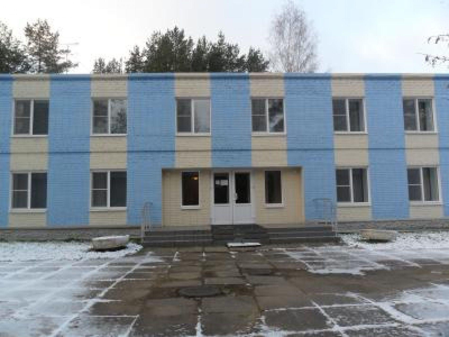 """База отдыха """"Уют"""" Ленинградская область, фото 4"""