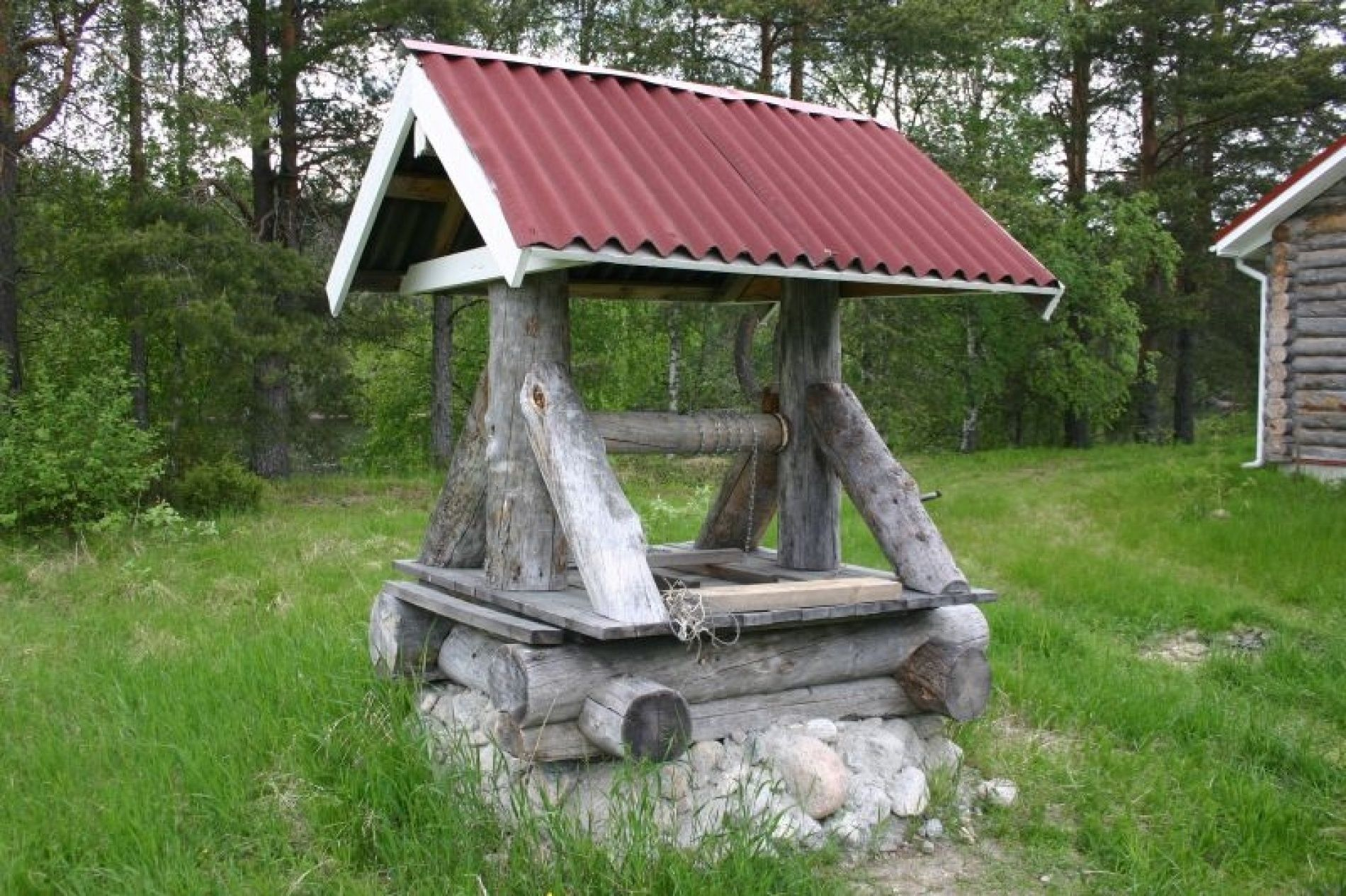 Гостевой дом «Тууликки» Республика Карелия, фото 5