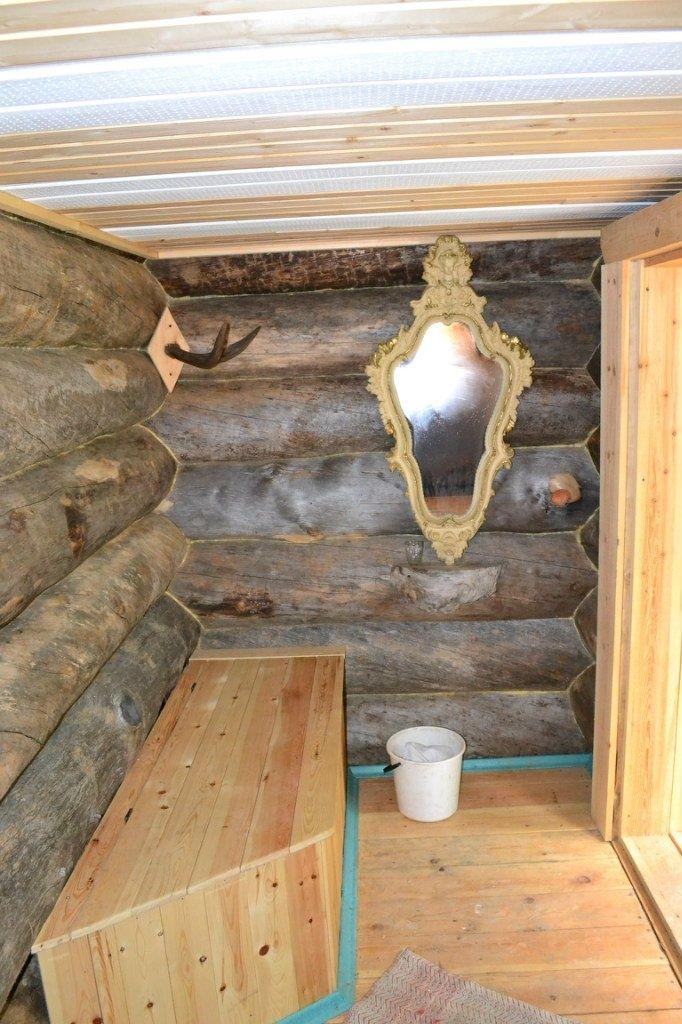 Гостевой дом «Тууликки» Республика Карелия Дом , фото 14
