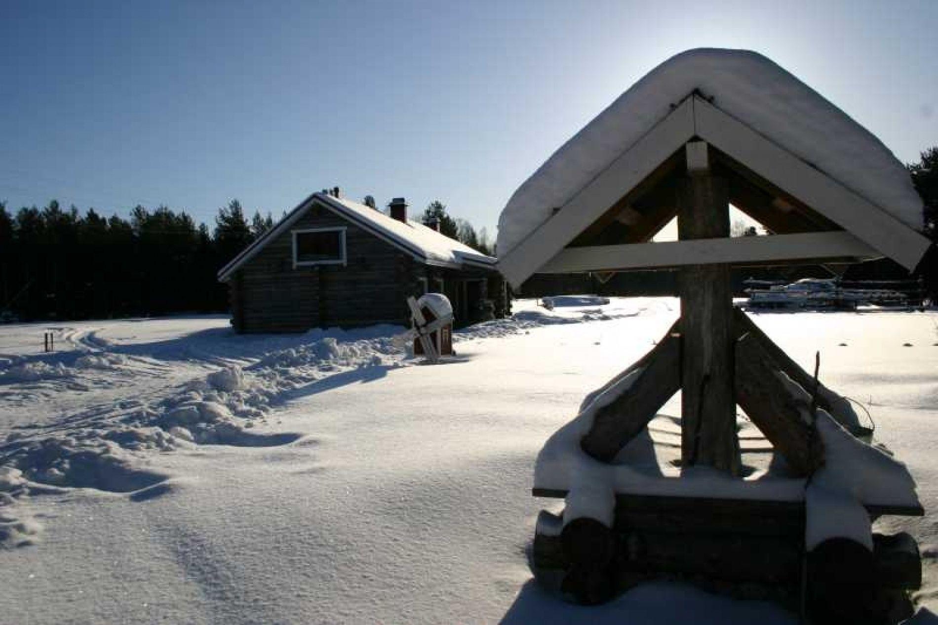 Гостевой дом «Тууликки» Республика Карелия, фото 16