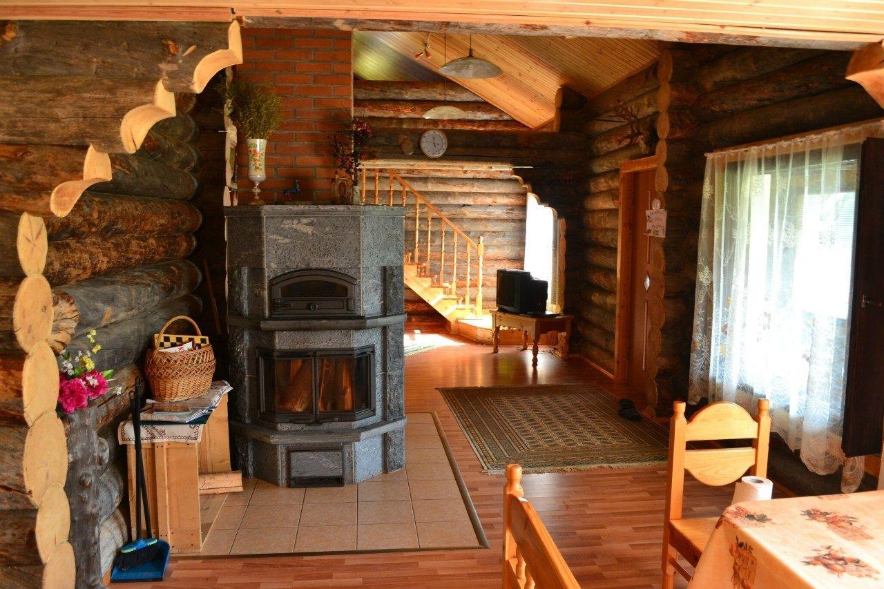 Гостевой дом «Тууликки» Республика Карелия Дом , фото 5