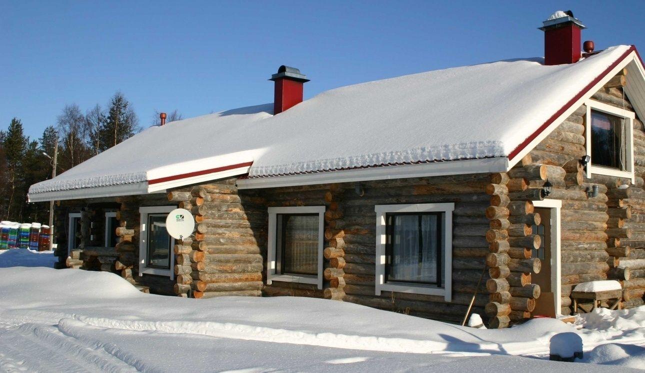 Гостевой дом «Тууликки» Республика Карелия, фото 1
