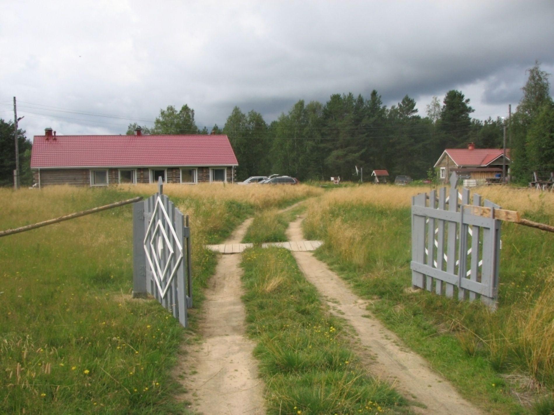 Гостевой дом «Тууликки» Республика Карелия, фото 4