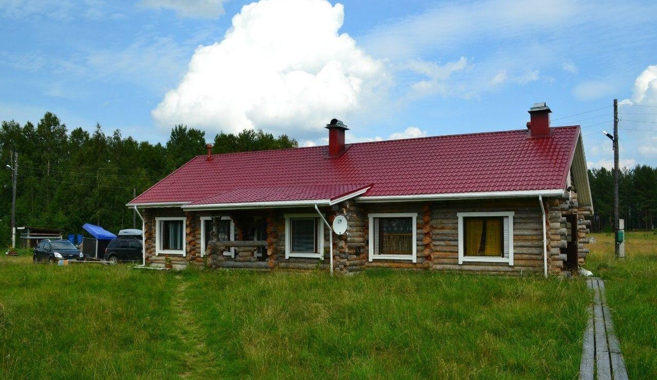 Гостевой дом «Тууликки» Республика Карелия, фото 2