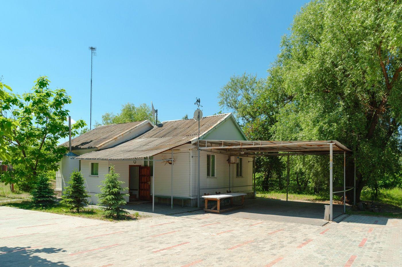 База отдыха «Людмила» Волгоградская область, фото 2