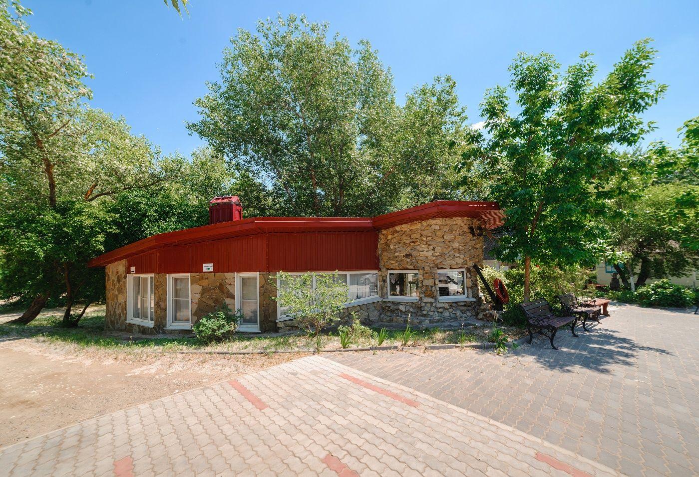 База отдыха «Людмила» Волгоградская область, фото 6