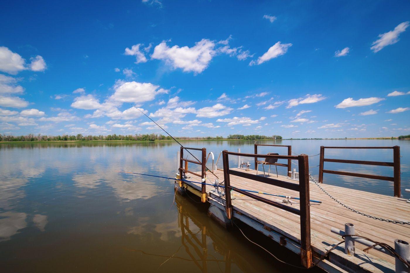 База отдыха «Людмила» Волгоградская область, фото 14