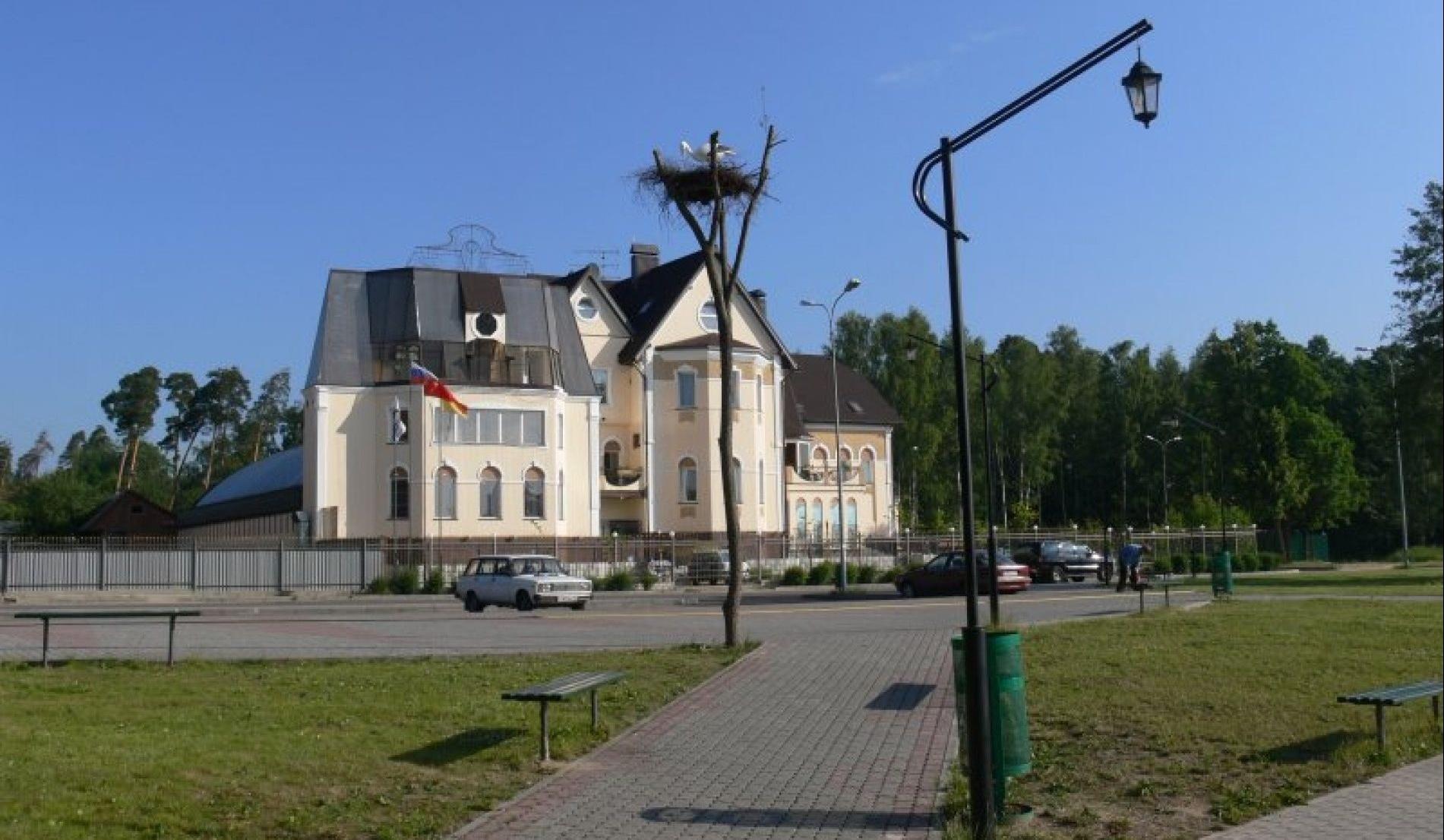 """Эко-отель """"Богородск"""" Московская область, фото 6"""