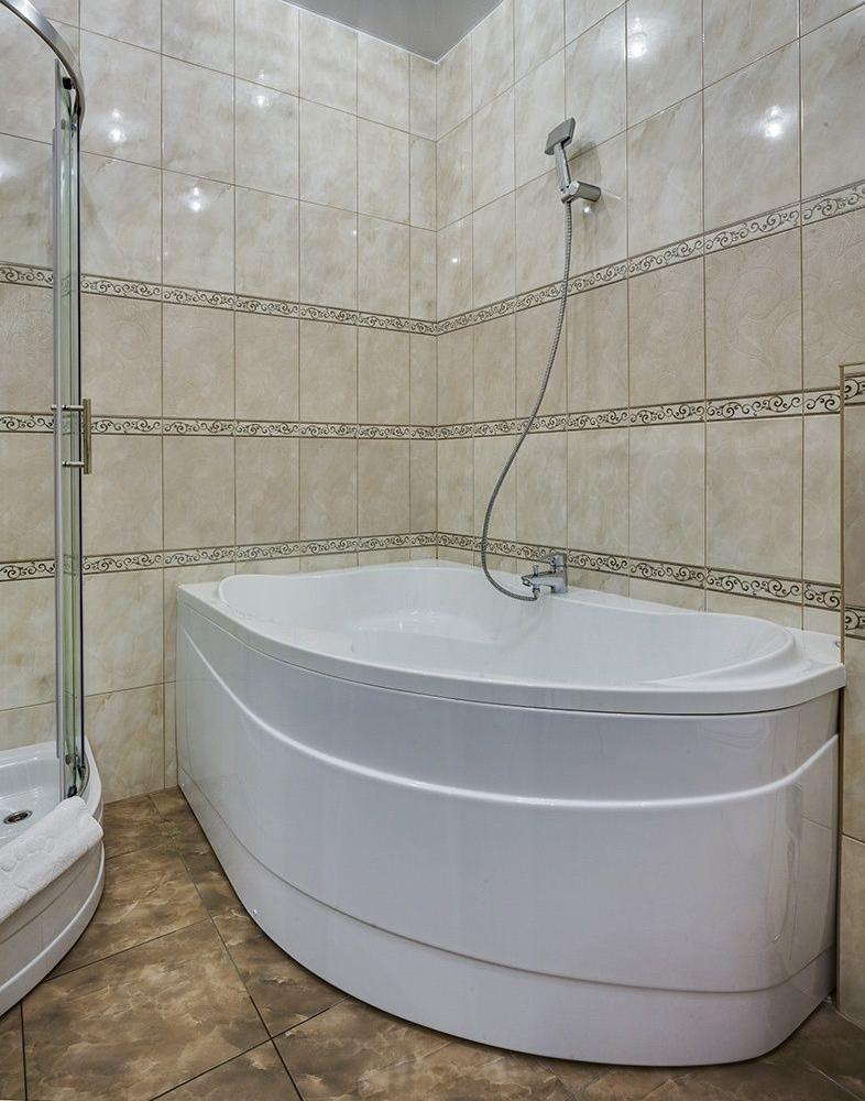 """Эко-отель """"Богородск"""" Московская область Номер """"Люкс"""" 2-комнатный , фото 4"""