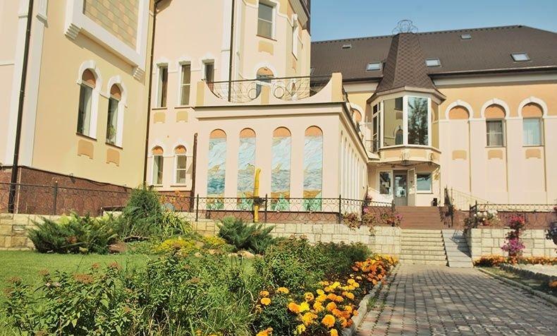 """Эко-отель """"Богородск"""" Московская область, фото 3"""