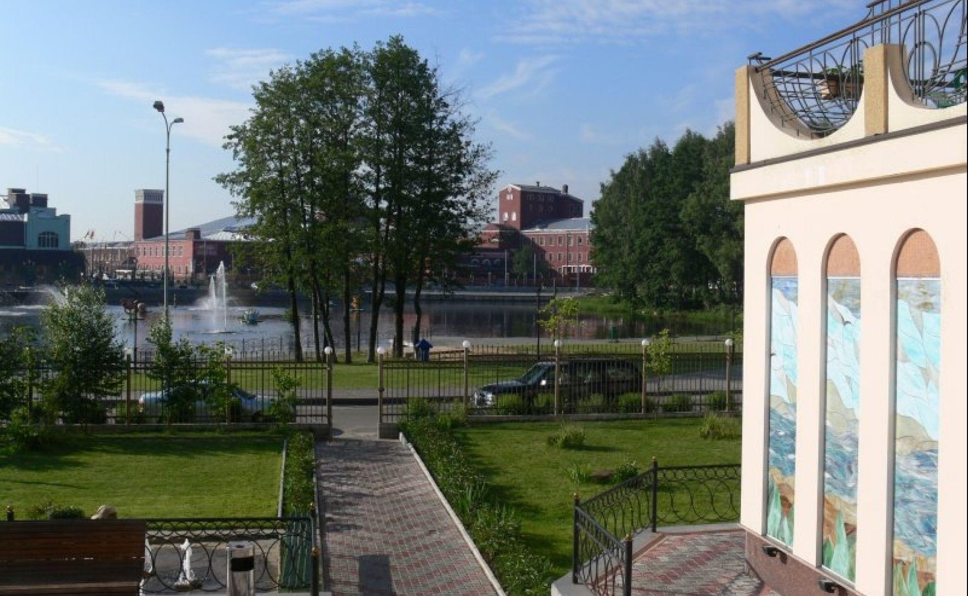 """Эко-отель """"Богородск"""" Московская область, фото 5"""