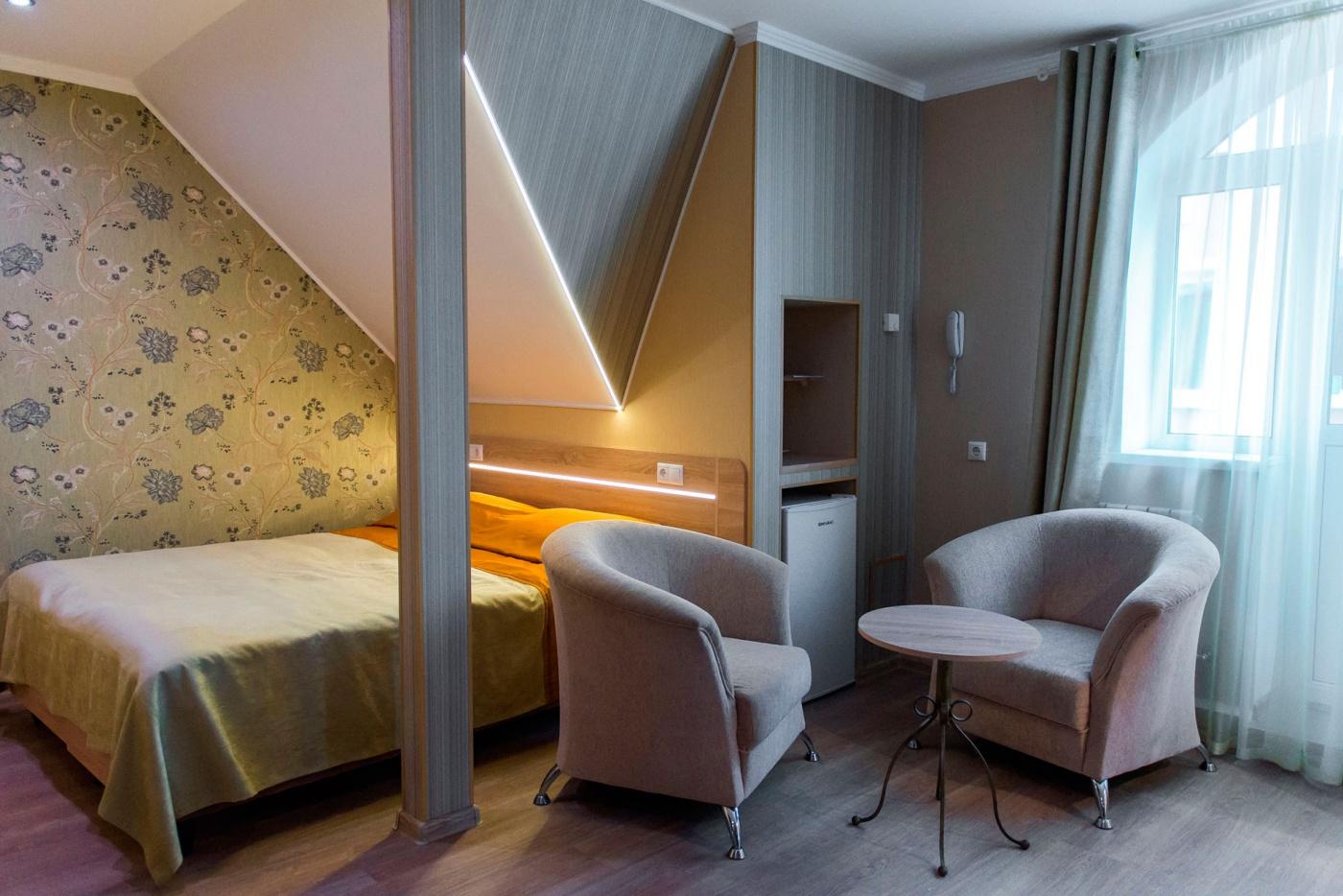 Загородный гостиничный комплекс «Экотель Снегирек» Московская область, фото 9
