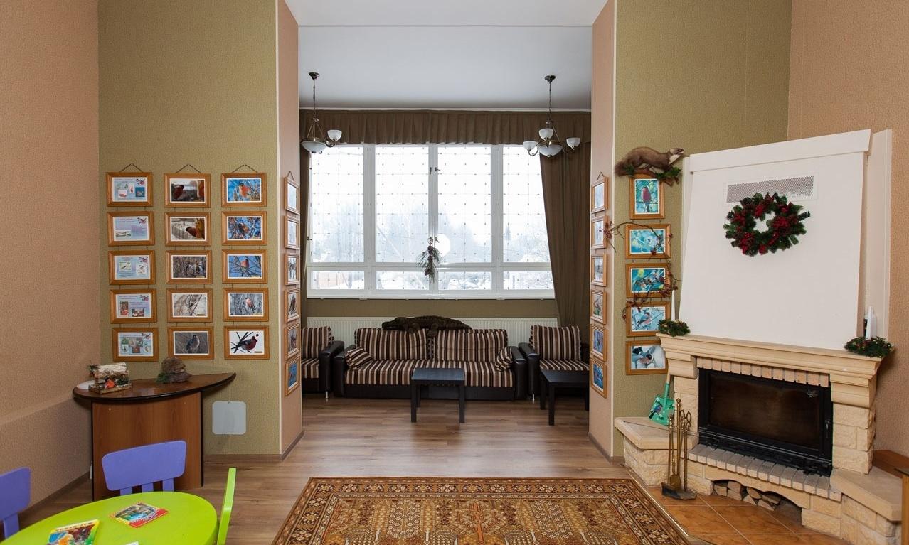 Загородный гостиничный комплекс «Экотель Снегирек» Московская область Групповой заезд, фото 13