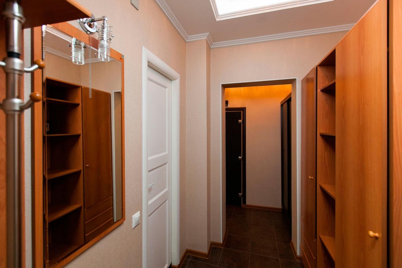 Дом отдыха «Экотель Снегирек» Московская область Номер «Люкс», фото 3