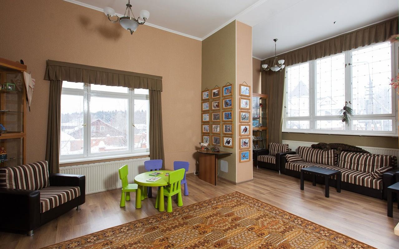 Загородный гостиничный комплекс «Экотель Снегирек» Московская область Групповой заезд, фото 14