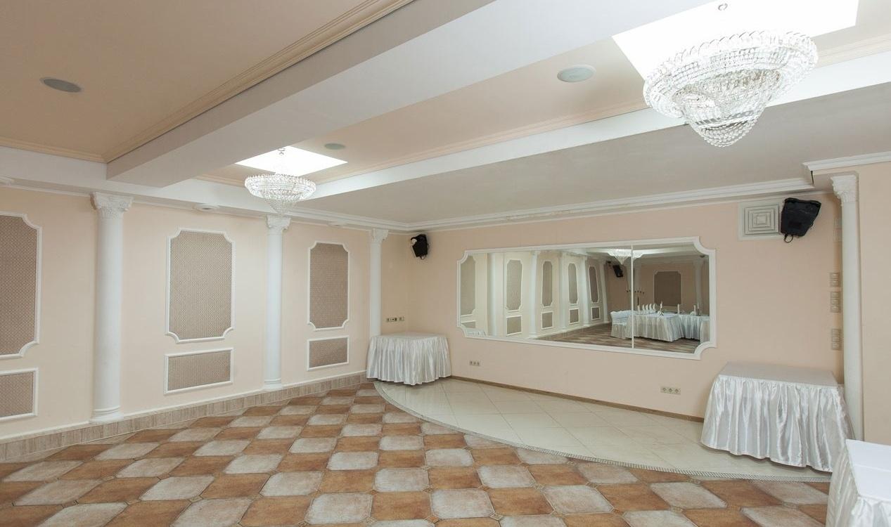 Загородный гостиничный комплекс «Экотель Снегирек» Московская область Групповой заезд, фото 8