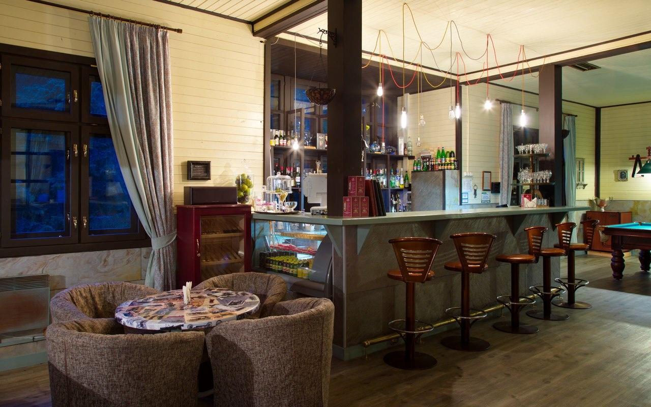 Дачный отель «Истра Holiday» Московская область, фото 22