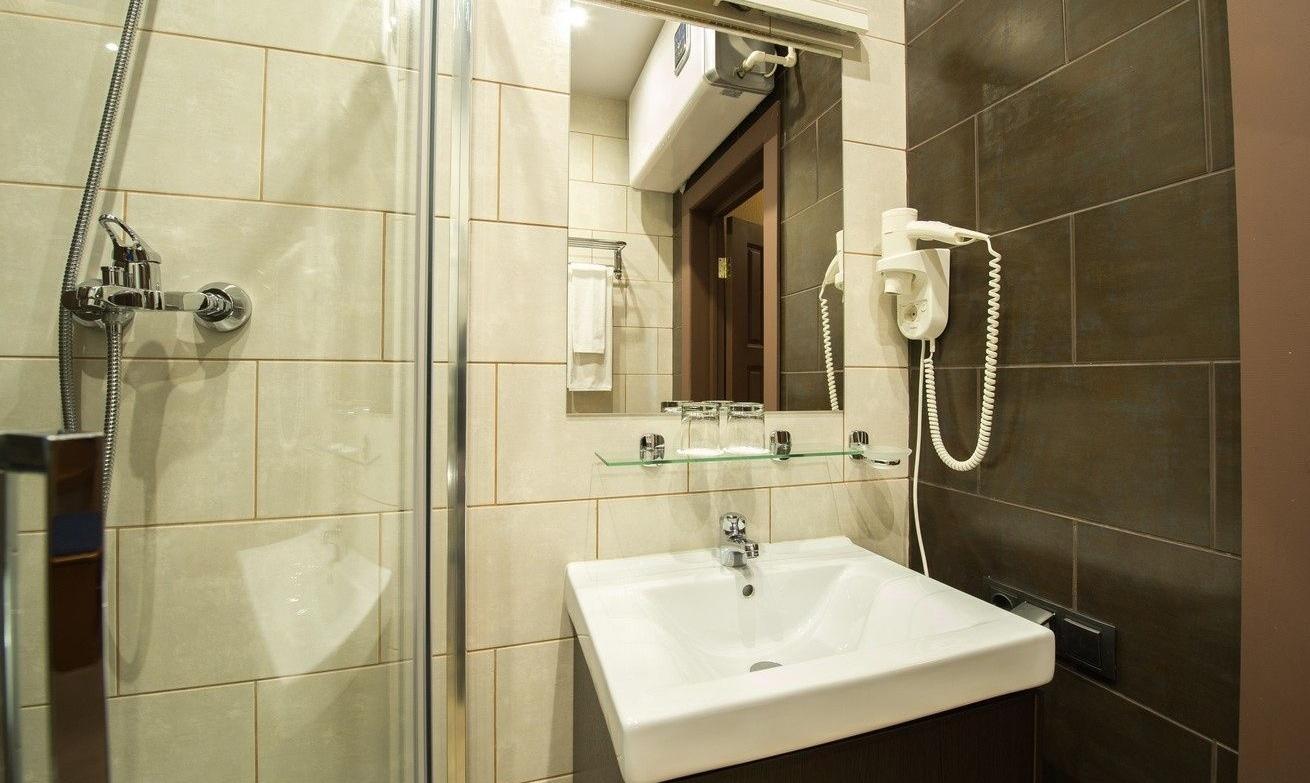 Дачный отель «Истра Holiday» Московская область Стандартный улучшенный номер (Superior) , фото 5